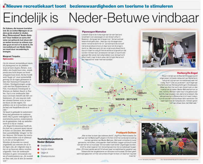 Infographic Neder-Betuwe